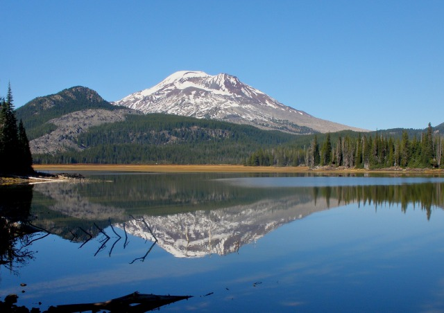 Sparks-Lake-Central-Oregon