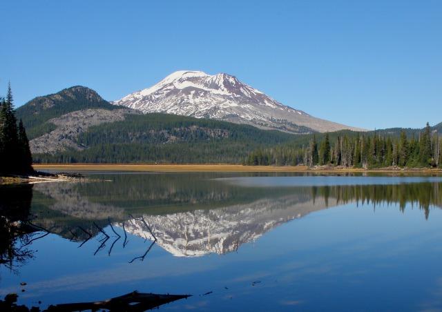 Sparks-Lake-Central-Oregon